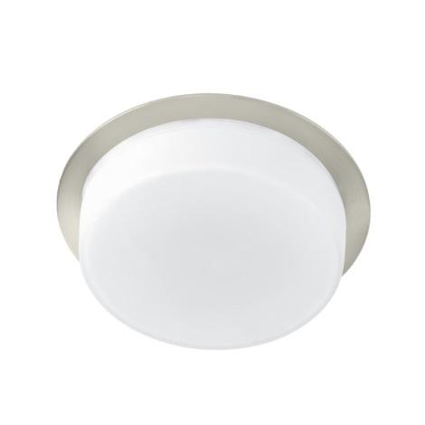 EGLO 91739 - Vonkajšia lampa CHIRON- LED 15xLED / 7,5 W