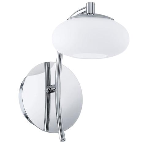 EGLO 91754 - LED Nástenné svietidlo ALEANDRO 1xLED/6W