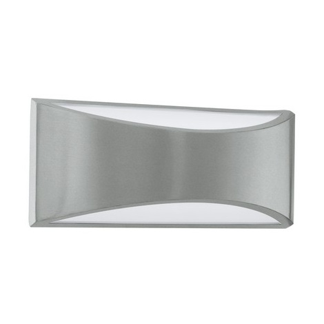 EGLO 91769 - vonkajšie nástenné svietidlo VOLPINO 2XLED/6W