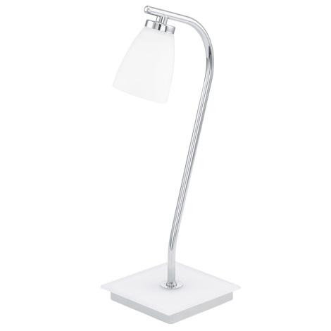 EGLO 91789 - Stolná lampa IMENIA 1xG9/33W