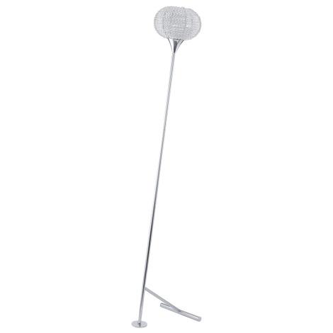 Eglo 91834 - Stojacia lampa STAZZO 1xE27/60W/230V