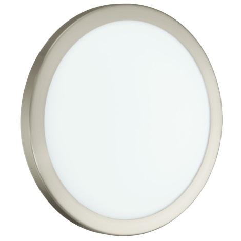EGLO 91853 - LED Nástenné stropné svietidlo LED AREZZO 1xLED/12W