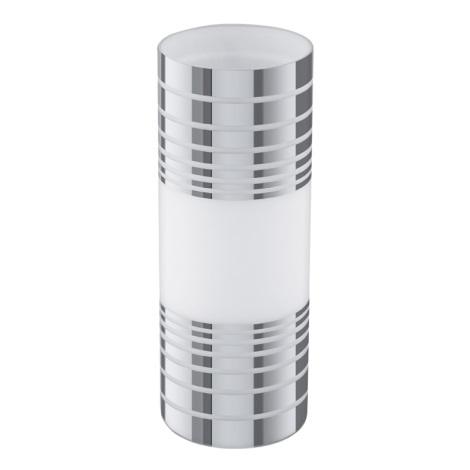 Eglo 91973 - Stolná lampa BAYMAN 1xE27/60W/230V