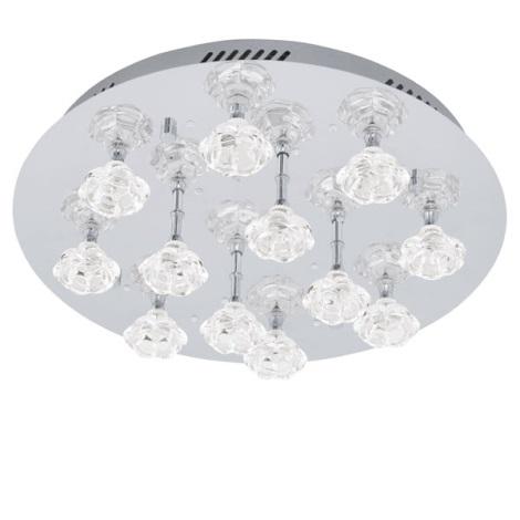 EGLO 91982 - LED Svietidlo na diaľkové ovládanie FELICINO