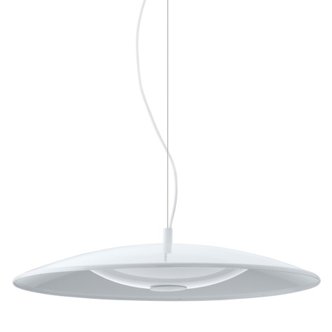 Eglo 92099 - Luster na lanku JAMERA LED/18W/230V
