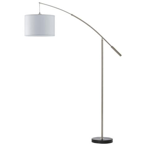 Eglo 92206 - Stojaca lampa NADINA 1xE27/60W/230V