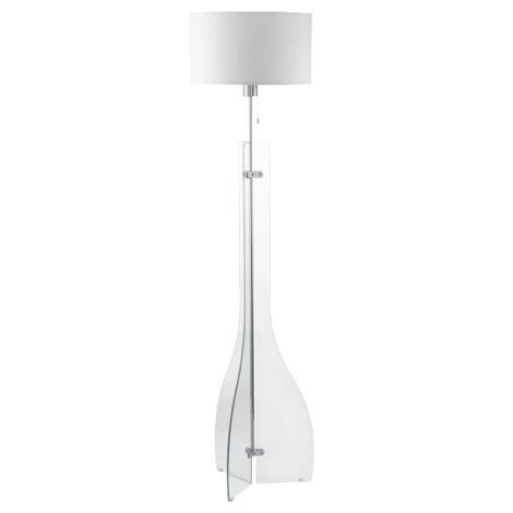 EGLO 92228 - Stojací lampa CASALE 1xE27/60W