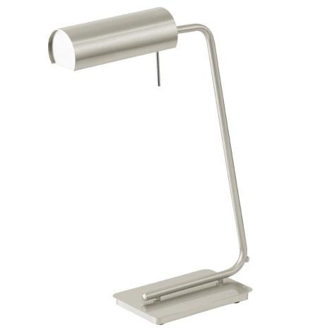 EGLO 92237 - Stolná lampa NERITO 1xG9/33W