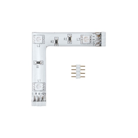 Eglo 92313 - LED pásik STRIPES-MODULE LED/0,72W ??/ 230V