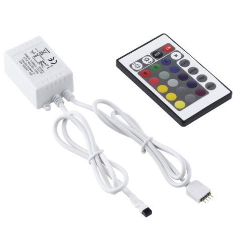 EGLO 92318 - Elektrický transformátor LED STRIPES - MODULE