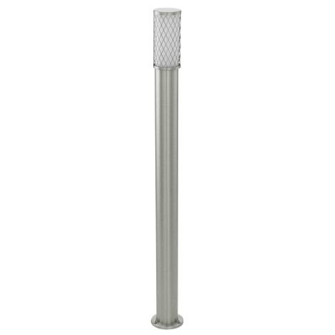 EGLO 92336 - Vonkajšia lampa CADIZ 1 1xE27/15W