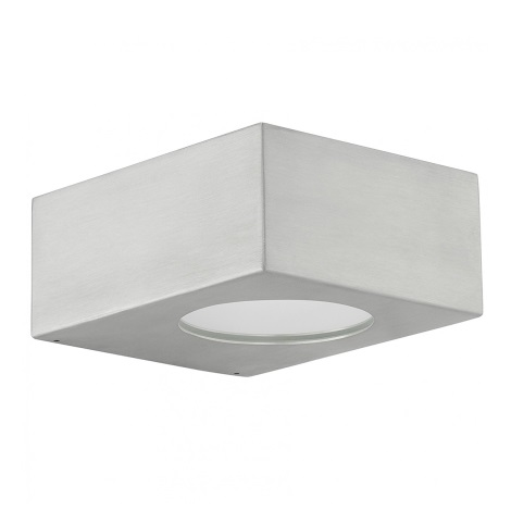 EGLO 92347 - Vonkajšie nástenné svietidlo TELLAGO 1xG9/33W
