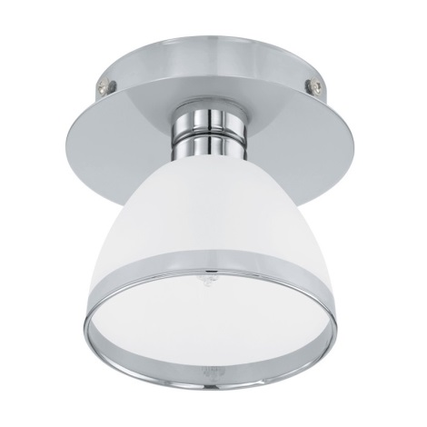 Eglo 92553 - Stropné svietidlo BASTILLIO 1xG9/33W/230V