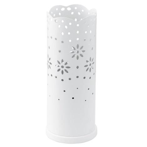 EGLO 92557 - Stolná lampa BAIDA 1xE27/60W
