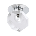 Eglo 92677 - Downlight TORTOLI 1xG4/20W/12V