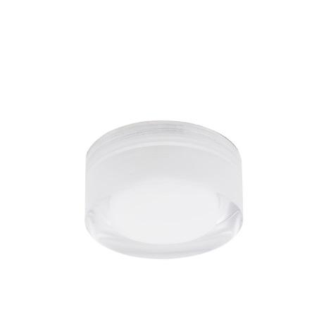 EGLO 92682 - LED Downlight TORTOLI 1xGU10/3W LED
