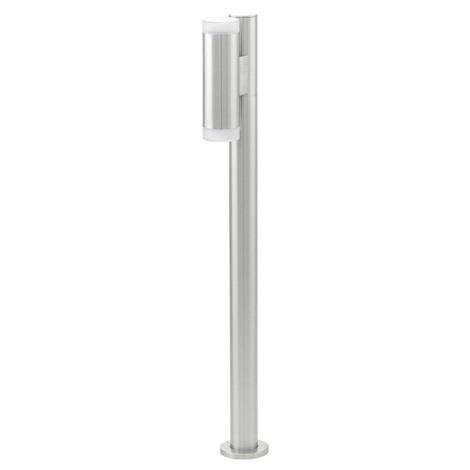 Eglo 92738 - LED vonkajšie osvetlenie RIGA-LED 2xGU10/2,5W/230V