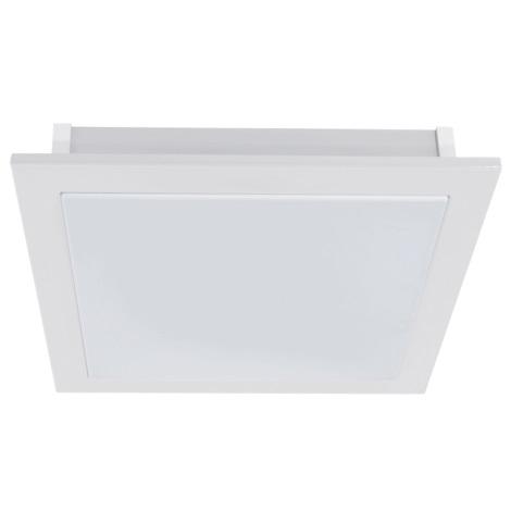 Eglo 92779 LED prisadené stropné svietidlo AURIGA LED/18W/230V