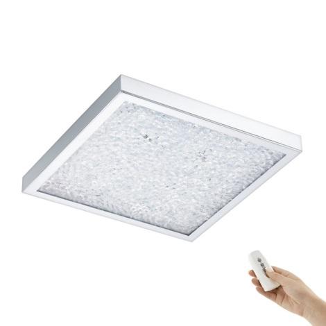 Eglo 92781 - LED stropné svietidlo Cardito LED/19W/230V + 4xLED/3W/230V