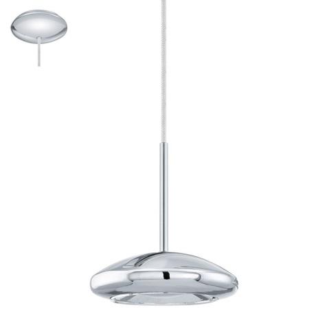 Eglo 92784 - LED luster TARUGO 1xLED/4,5W/230V