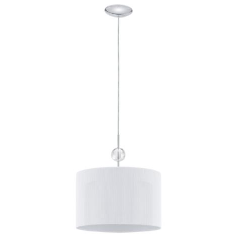 EGLO 92817 - Závesné svietidlo ALBAREDO 1xE27/60W