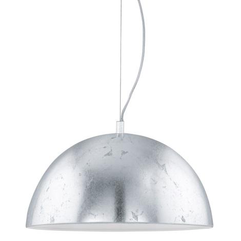 Eglo 92951 - LED luster GAETANO 1xLED/18W/230V