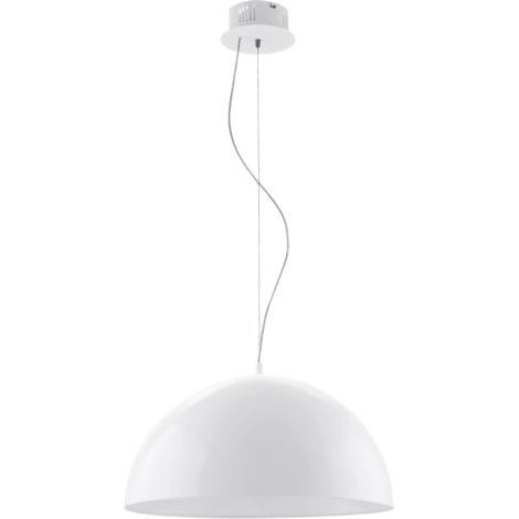 EGLO 92954 - LED Závesné svietidlo GAETANO LED 24W biela
