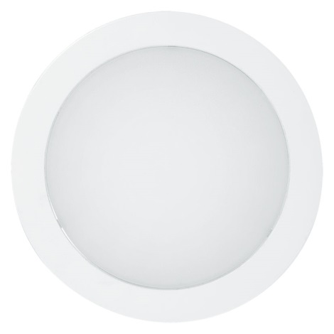 EGLO 92994 - LED podhľadové svietidlo FUEVA 1xLED/12W
