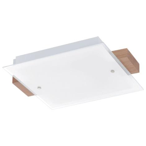 EGLO 93064 - LED Stropné svietidlo VILAR 24W LED