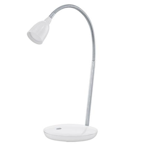 Eglo 93078 - LED stolná lampa DURENGO 1xLED/3W/230V