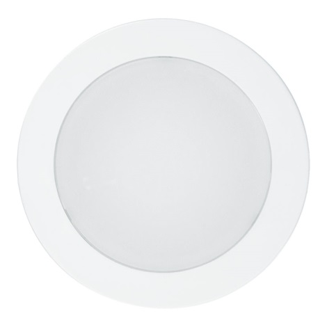 EGLO 93087 - LED podhľadové svietidlo FUEVA 1xLED / 7,5 W