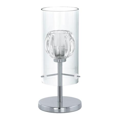 EGLO 93105 - Stolná lampa RICABO 1xG9/33W