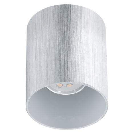 EGLO 93159 - LED Stropné svietidlo BANTRY 2 1xGU10/5W LED