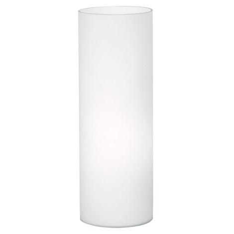 EGLO 93196 - LED Stolná lampa BLOB 2 1xE27/7W LED