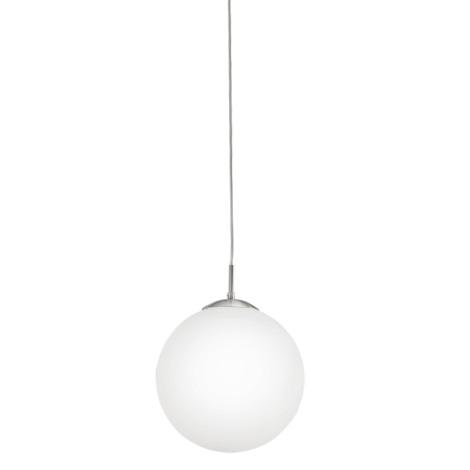 EGLO 93199 - LED Luster na lanku RONDO 1 1xE27/7W/230V