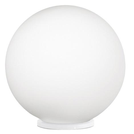 EGLO 93201 - LED Stolná lampa RONDO 1 1xE27/7W LED