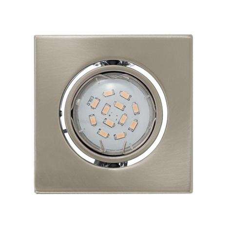 Eglo 93243 - LED podhľadové svietidlo IGOA GU10/5W/230V