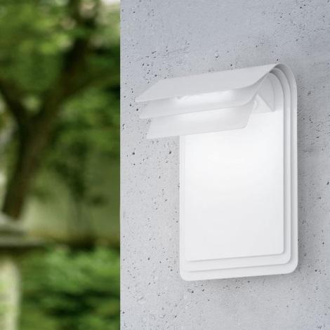 Eglo 93256 - LED vonkajšie osvetlenie sójou 2xLED/2,5W/230V