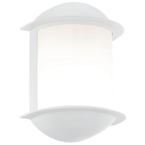 Eglo 93258 - LED nástenné externé svietidlo ISOBA 1xGX53/7W/230V