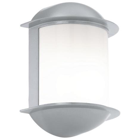 Eglo 93259 - LED nástenné vonkajšie svietidlo ISOBA 1xGX53/7W/230V