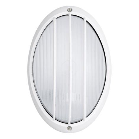 Eglo 93261 - LED Vonkajšie nástenné svietidlo SIONES 1xGX53/7W/230V
