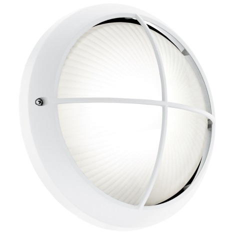 Eglo 93263 - LED vonkajšie nástenné svietidlo SIONES 1xGX53/7W/230V