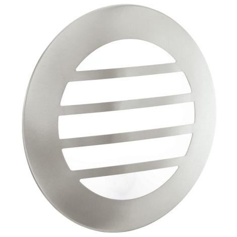 Eglo 93267 - LED vonkajšie osvetlenie CITY 2 GX53-LED/7W/230V