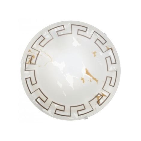 EGLO 93272 - Stropné a nástenné LED TWISTER 1xGX53/7W