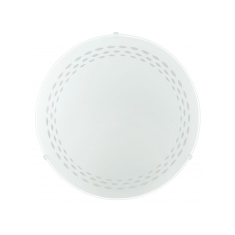 EGLO 93275 - Stropné a nástenné LED TWISTER 1xGX53/7W