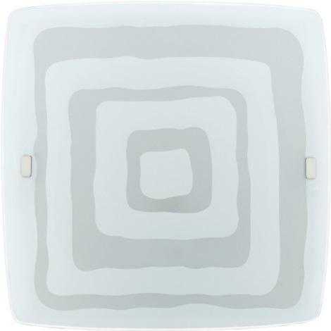 Eglo 93285 - Nástenné/stropné svietidlo BORGO LED/30W/230V