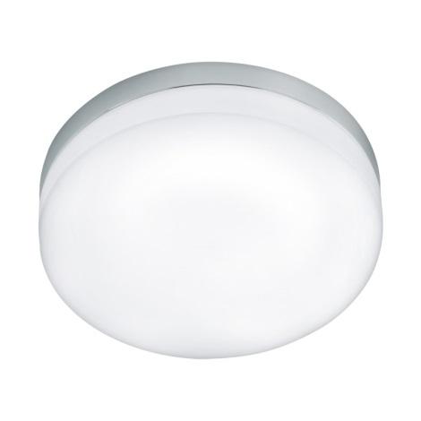 Eglo 93294 - LED kúpeľňové stropné svietidlo LORA LED/18W/230V