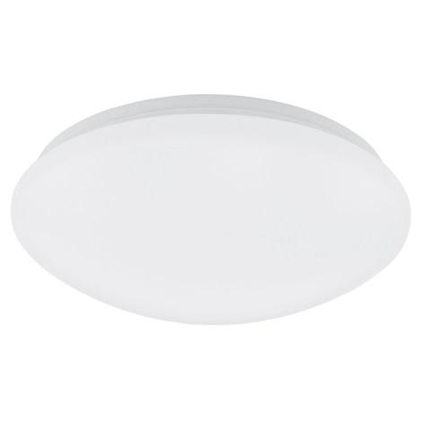 Eglo 93306 - LED stropné svietidlo GIRON LED/18W/230V