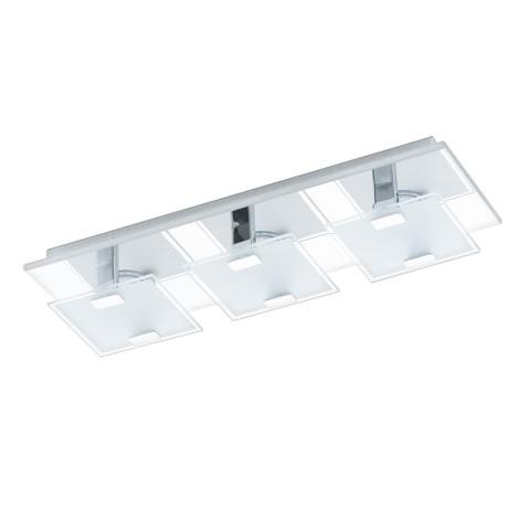 Eglo 93313 - LED stropné svietidlo VICARO 3xLED/2,5W/230V