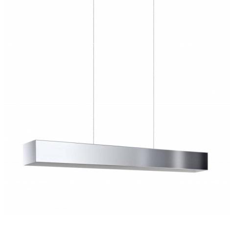EGLO 93344 - LED Luster na lanku COLLADA LED/12W/230V